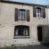 Maison de village en pierre avec beau terrain de 600 m2  constructible non attenant