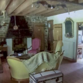 Belle maison de plain pied sur 1 hectare 400 de terrain