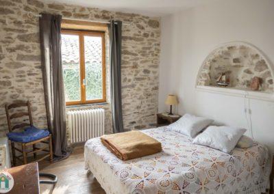 Vente maison Villaret